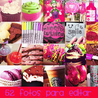 52 fotos para editar by xcswagg