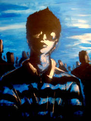 selp portrait by smeetrules