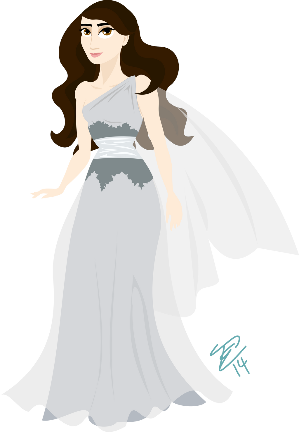 Modern disney princess amelia by tashimenefuseart on deviantart