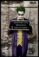 The Joker: Under Arrest!! by Chaves87
