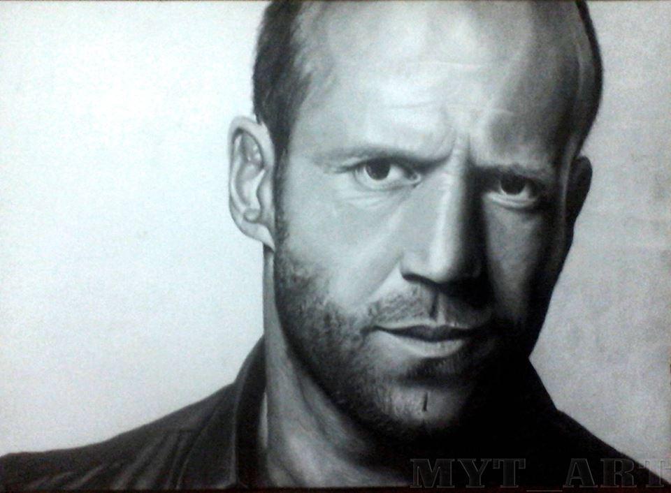 Image Result For Jason Statham