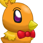 Chip the Torchic Icon by Infernape77
