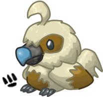 087 Ancido - Old Pokemon by Infernape77