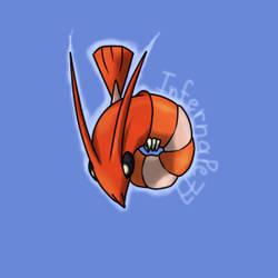 Shrimpea