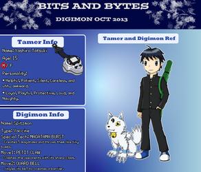 BnB Application - Tatsuki and Spitzmon