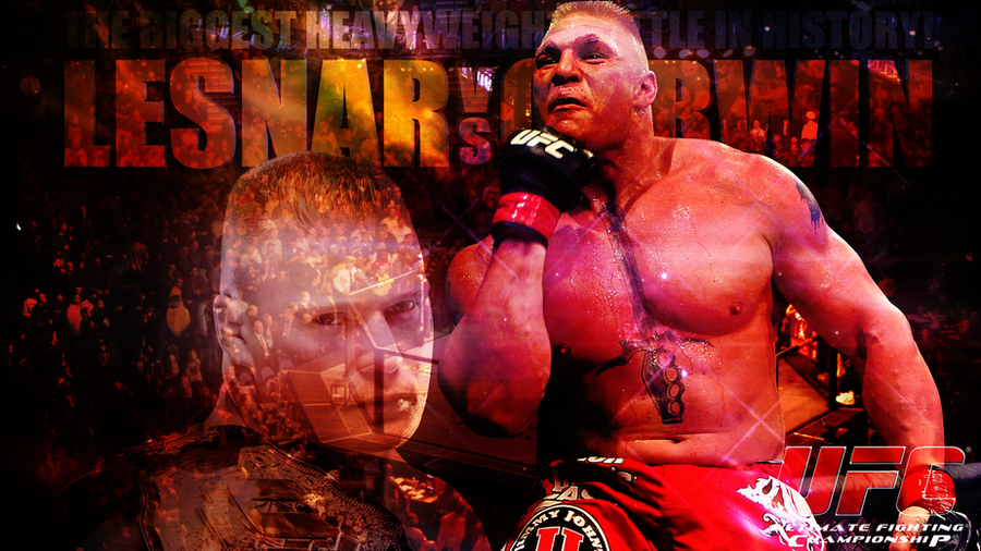 Brock Lesnar Wallpaper By La6198