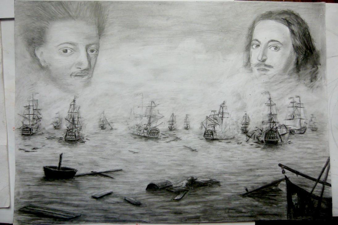 Battle by 09Pumba09