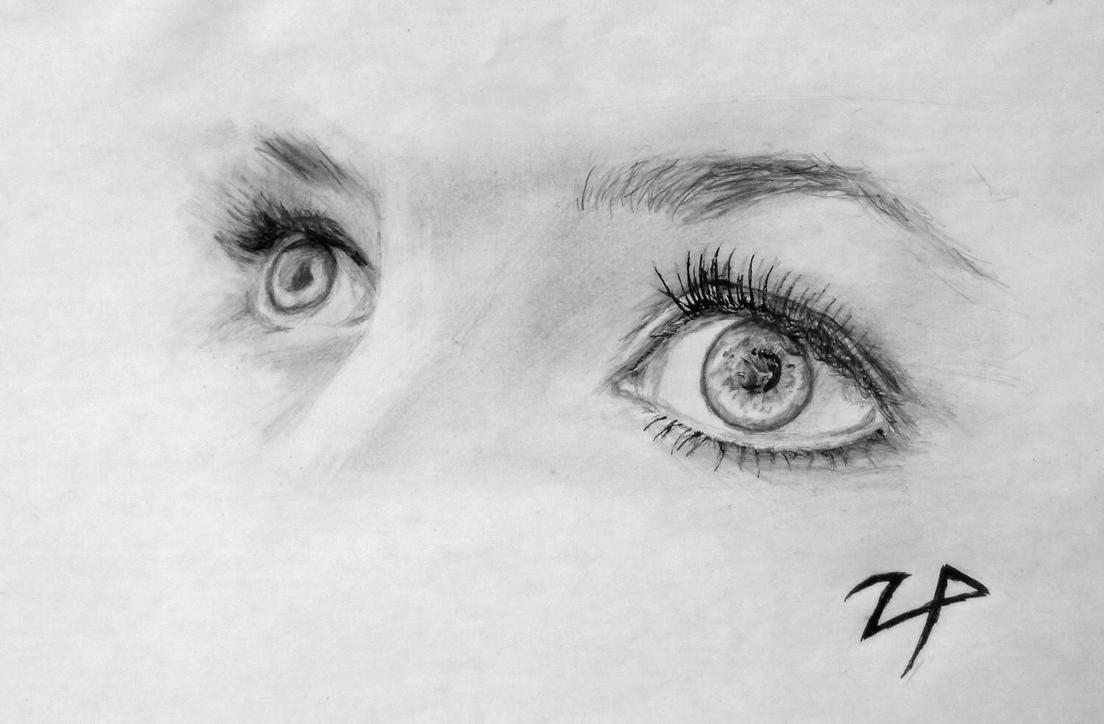 Eyes by 09Pumba09