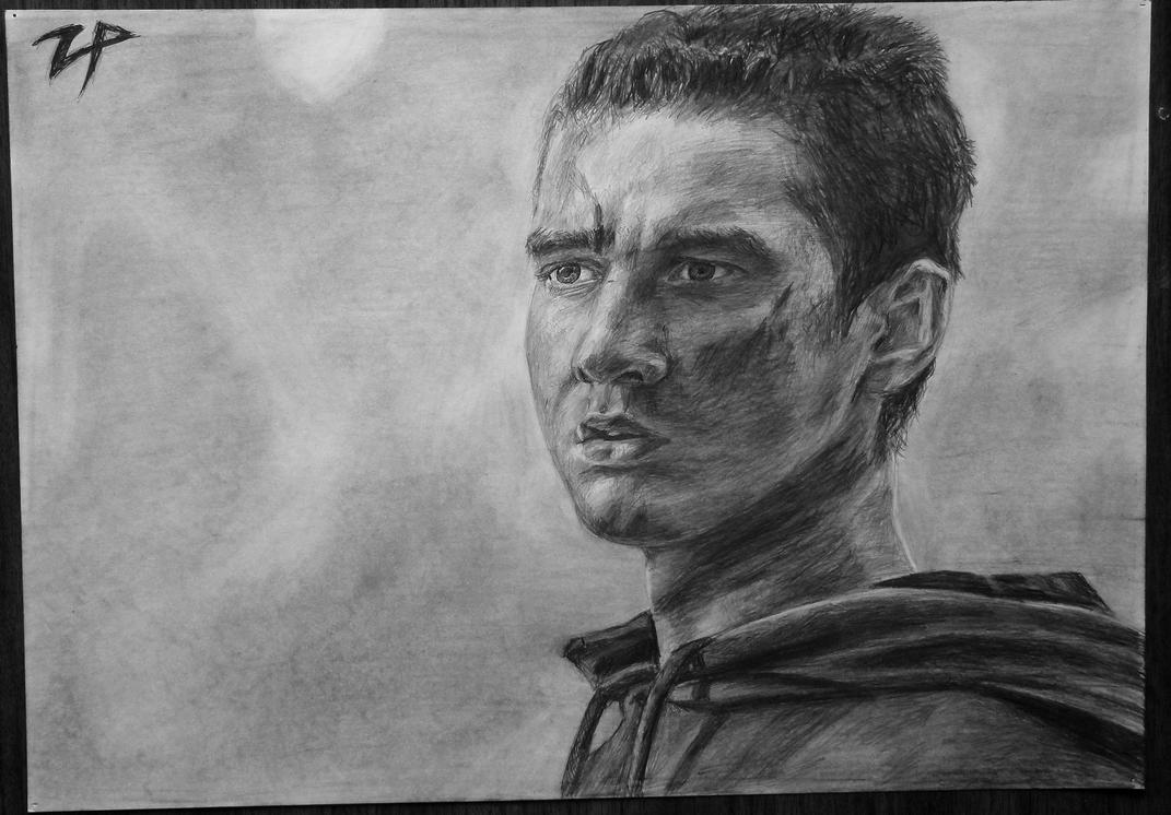 Sam Witwicky by 09Pumba09