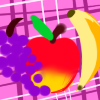 Fruits 'n Plaid by InvaderSonicMx