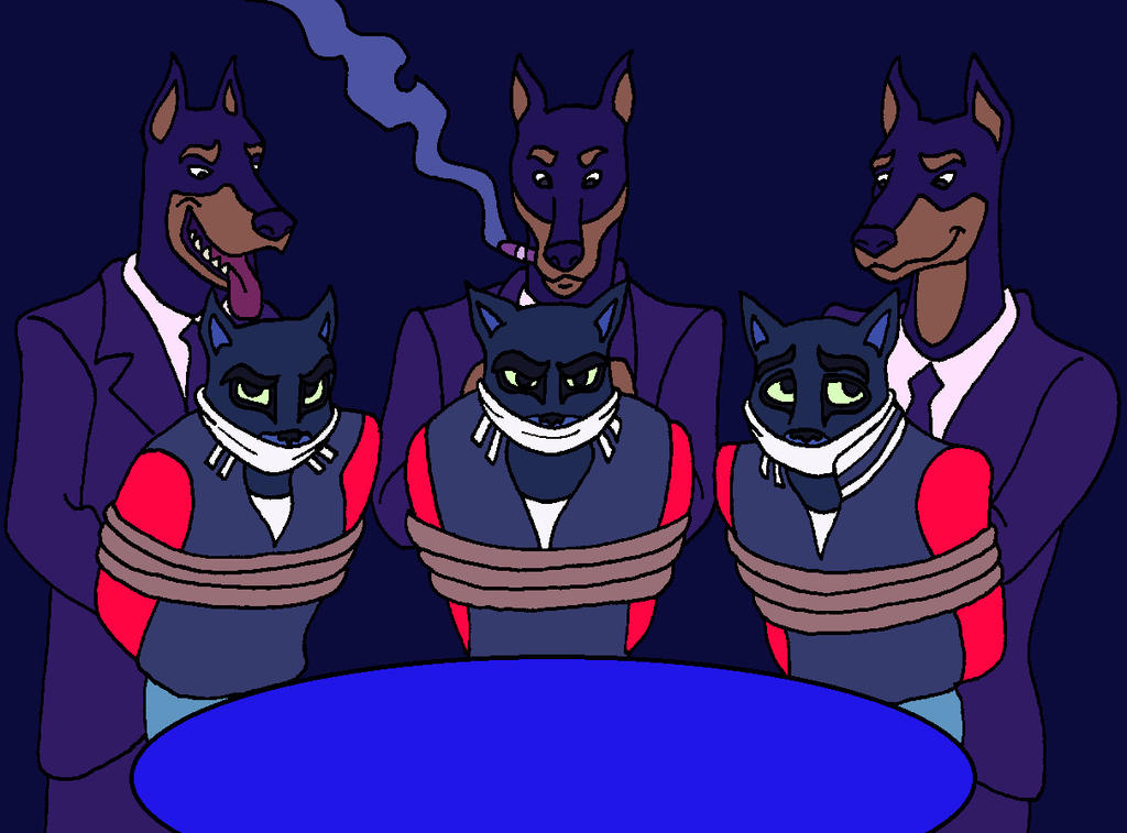 Lone Digger: Alternate Ending by MetalExveemon