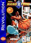 NBA Hangtime Box Art 2