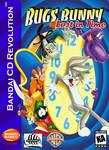 Bugs Bunny Lost in Time Box Art