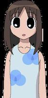 Osaka Swimsuit 2
