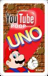 YouTube Poop Uno Card Back