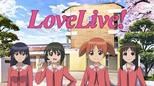 Love Live SKCO