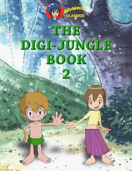 The Digi-Jungle Book 2 Poster