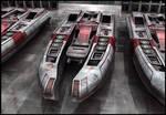 Piranha Squadron
