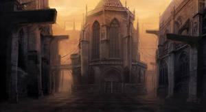 City of Religion