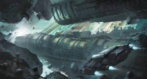 Exploring a strange sector