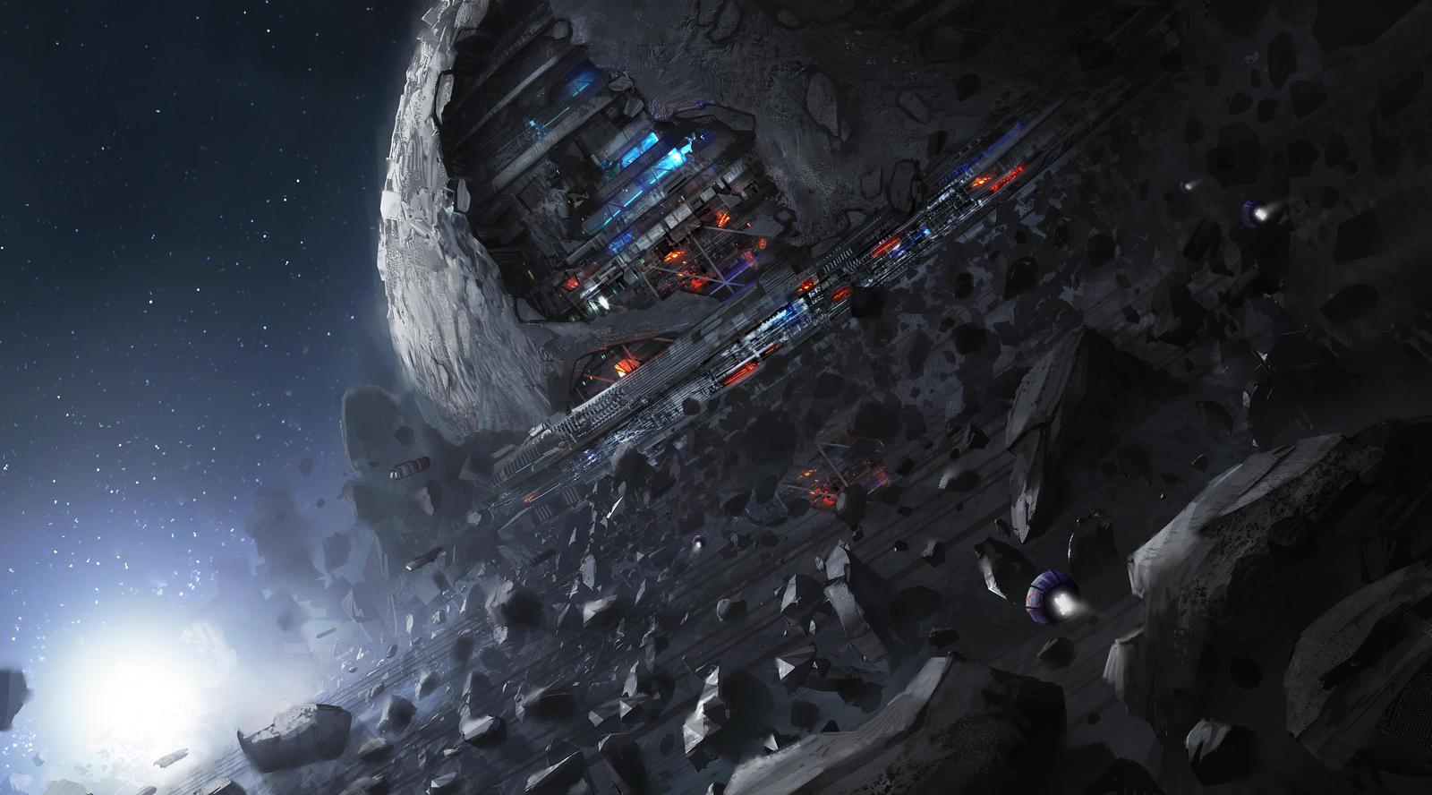 donjon SciFi World Generator