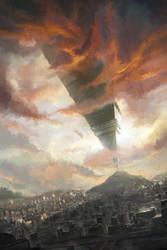 The Evox Chronicles - The Alliance by Tryingtofly