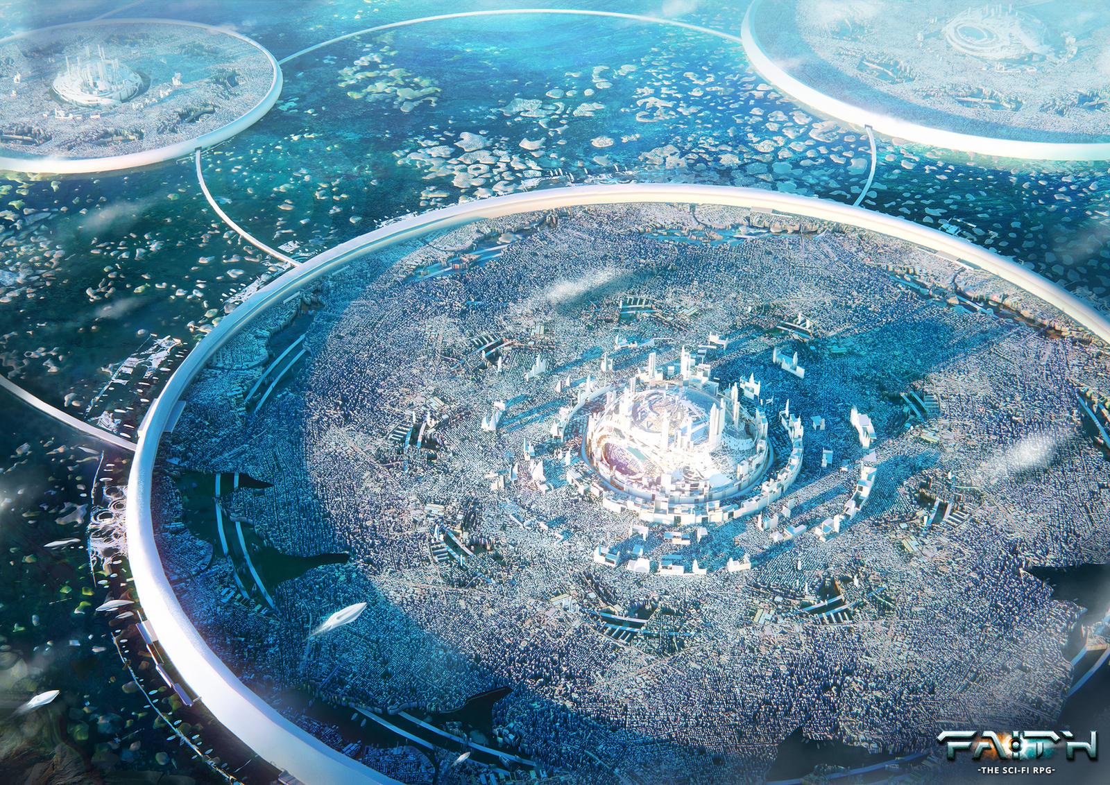 Faith - alameen planet