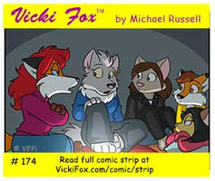 vf174 Forced confession by VickiFox