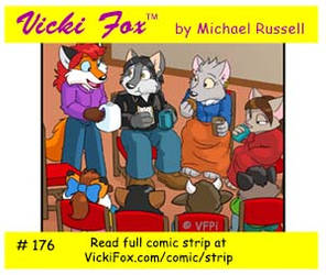 vf176 - Let us in by VickiFox