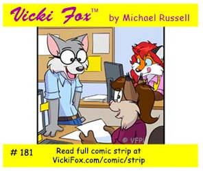 vf181 - Park assignment by VickiFox