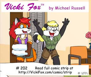 vf202 - Cleaning up