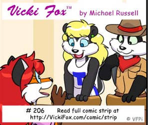 vf206 - Back to Stock