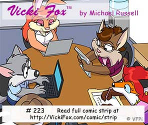 vf223 - Conversational games