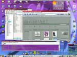 Redhat 9.0 - Running KDE 3.1