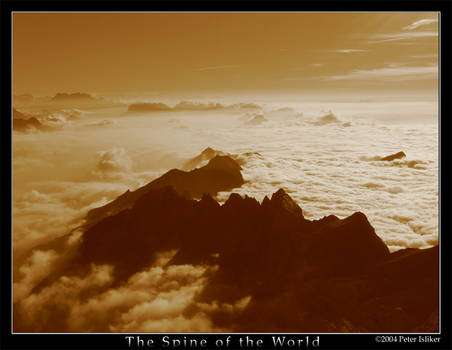 The Spine of the World