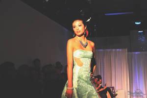 Lasalle fashion show-Dec2010 2 by StephenGladue