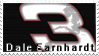 Dale Earnhardt Stamp by Kaiqx