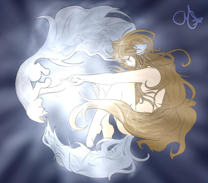 New Logo/Avatar by EnderKitten26