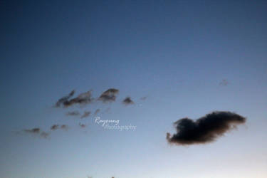 Moving Across the Sky by rayoung