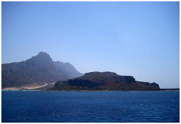 Greek waters by SagaNight