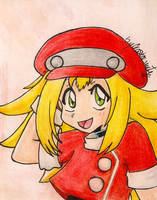 Mechanic by mirazu-chan