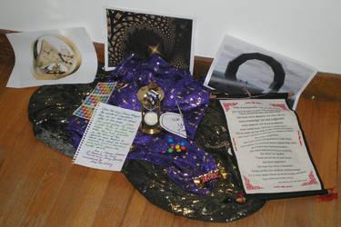 SHWC2007: Time Altar