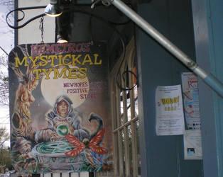 Mystickal Tymes by steward