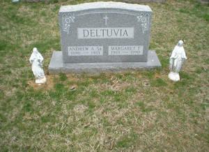 Family Gravesites 1