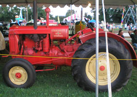 Tractor Display