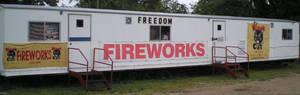Local fireworks