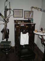 Antique Dentist Office 1 by steward