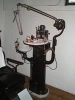 Antique Dentist Office 2 by steward