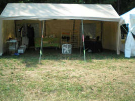 Camp Store and Swap Shop by steward