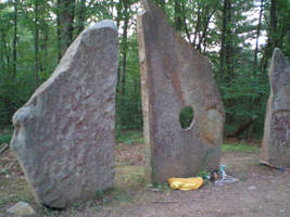 Standing Stones 8 by steward